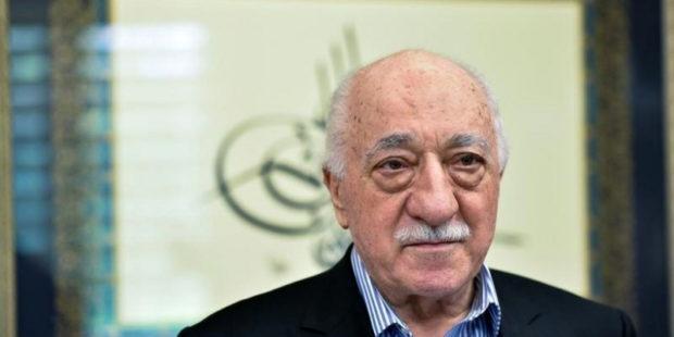 Турецкая разведка задержала родственника Фетхуллаха Гюлена