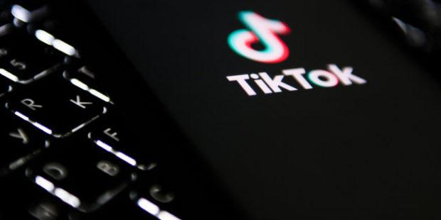 TikTok оштрафовали еще на 1,5 млн рублей