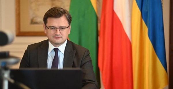 Власти Украины, Грузии и Молдавии организовались в нестандартное трио