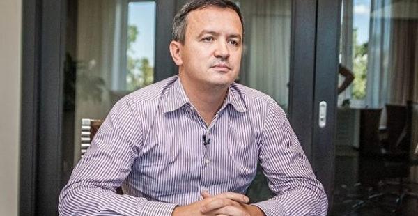 Верховная Рада уволила второго министра за день