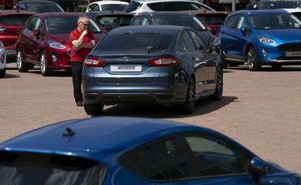 5 главных заблуждений при покупке авто с пробегом - Статьи - Авто - Свободная Пресса