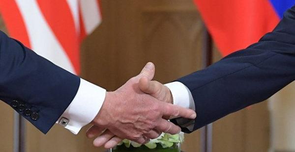«Это все надолго». Украинский эксперт о том, когда успокоится ситуация в отношениях между РФ и США