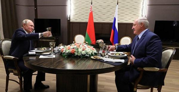 Эксперт рассказал, повлияет ли история с Протасевичем на встречу Путина с Лукашенко