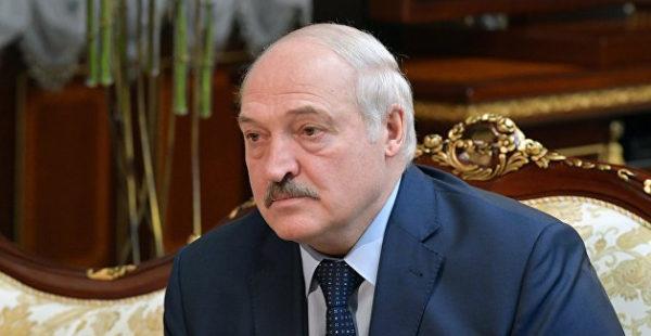 Украина лишит Лукашенко звания почетного доктора КНУ им. Шевченко