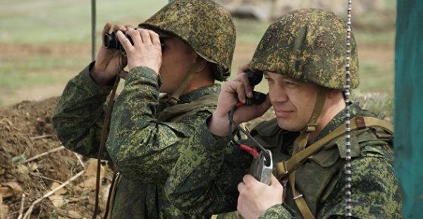В Луганске тысячи резервистов завершили учебный курс