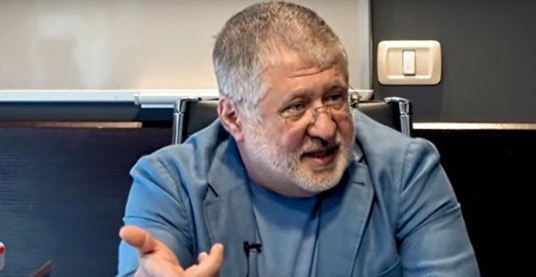 Эксперт нашла доказательство того, что Зеленский по-прежнему работает на Коломойского