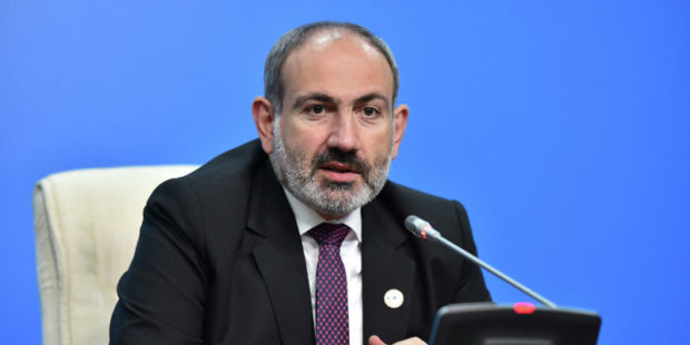 """""""Готовы в любой момент"""", - Пашинян сделал шаг навстречу в конфликте с Азербайджаном"""