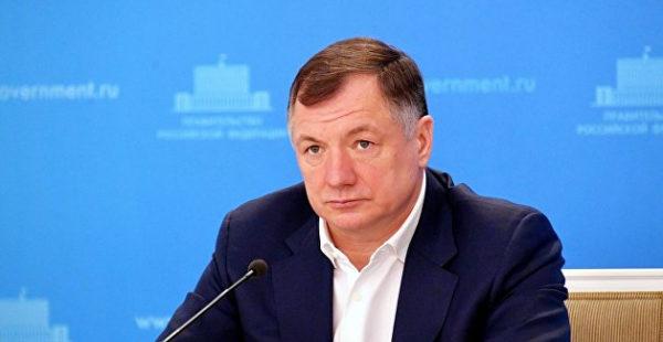 Хуснуллин: Россия обеспечит Крым водой без Украины, которая устроила крымчанам геноцид