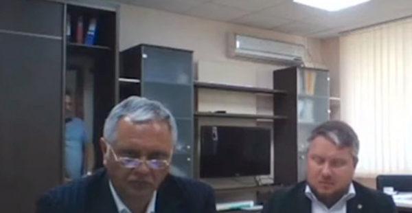 Портал в Нарнию или обычная дверь? Правительство Крыма объяснило инцидент с «человеком в шкафу»