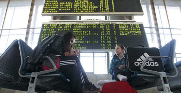 «Почему неизвестно». СМИ сообщили о рейсах российских авиакомпаний в обход Белоруссии