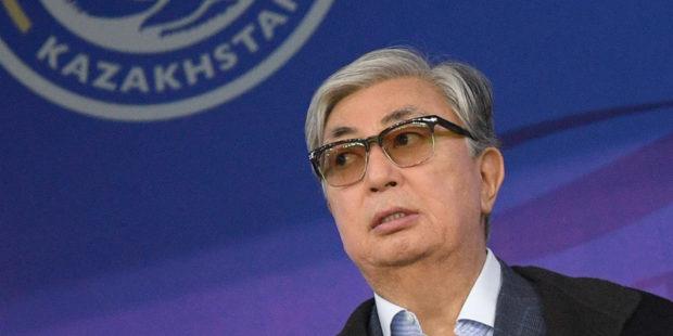 В Казахстане объяснили, почему Токаев не поедет на Парад Победы в Москву
