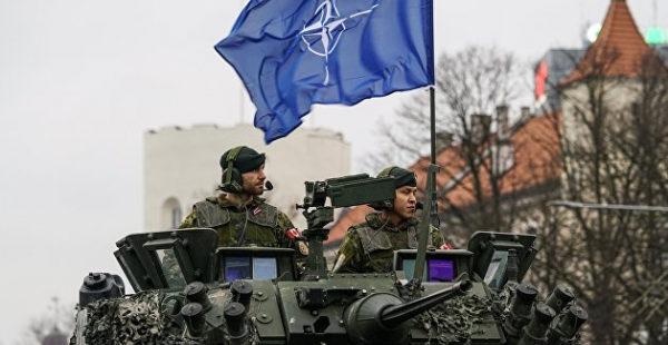 «В США кое-что забыли». Американский эксперт о том, кто победит в битве России и НАТО