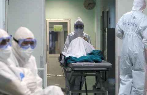 55-летний юбиляр из Плеса пал жертвой COVID-19  в Ивановской области