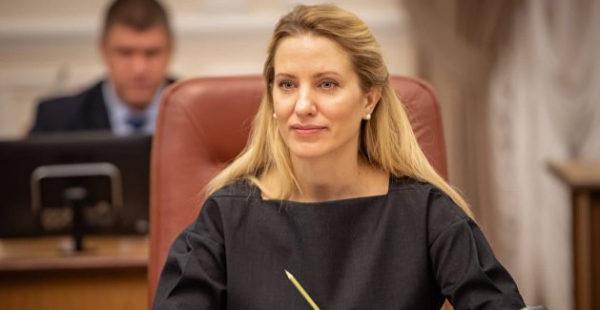 Залищук объявила о борьбе с СП-2 на посту советницы в «Нафтогазе»