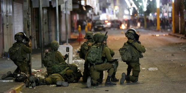 """Нетаньяху определил судьбу операции """"Страж стен"""" против ХАМАСа"""