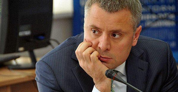 Витренко останется главой «Нафтогаза» на год