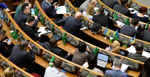 «Слуг народа» заставляют голосовать за отставку главы Минздрава Степанова — СМИ