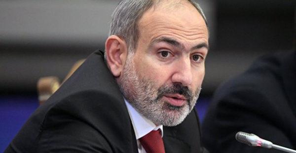 Посягательство на территорию: Пашинян оценил действия Азербайджана