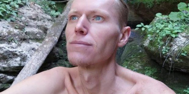 Блогер из России умер в Абхазии после 40 дней лечебного голодания