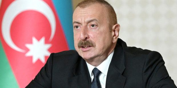 """Алиев о мирном договоре с Арменией: """"Мы - соседи, нравится это нам или нет"""""""