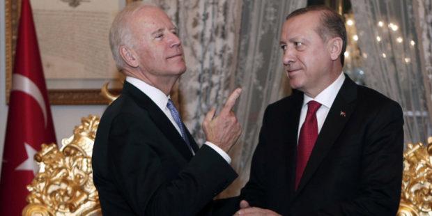 Эрдоган рассказал, в чем руки Байдена после продажи оружия Израилю