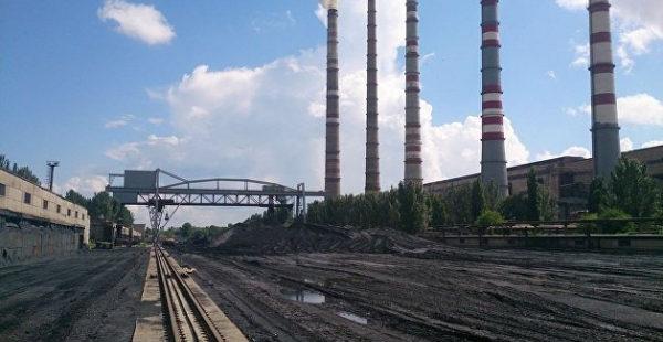 Украинские ТЭС загрязняют Европу больше остальных — исследование