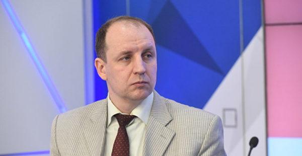 Безпалько рассказал, почему в России нет этнических партий