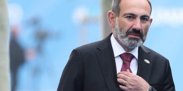 Пашинян позвал наблюдателей РФ на границу с Азербайджаном - обнародован план