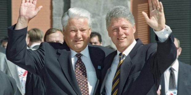 """США мечтают превратить Россию в """"замкнутую страну времен Ельцина"""" - Anadolu"""