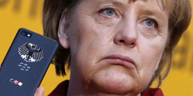 Дания содействовала США в прослушке Меркель: ответ Запада