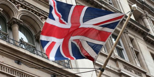 """Британия пригрозила санкциями """"Северному потоку-2"""""""