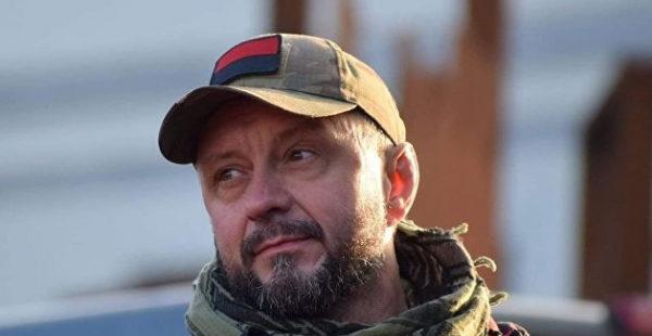 Убийство Шеремета: в Киеве пройдет благотворительный концерт в поддержку Антоненко
