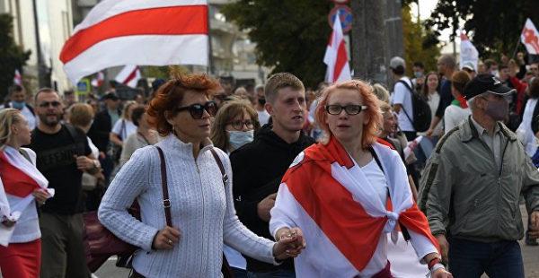 Израильский эксперт сказал, почему на самом деле в Белоруссии произошел политический кризис