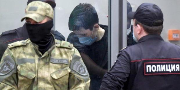 Суд отправил в СИЗО расстрелявшего школьников и учителей в Казани