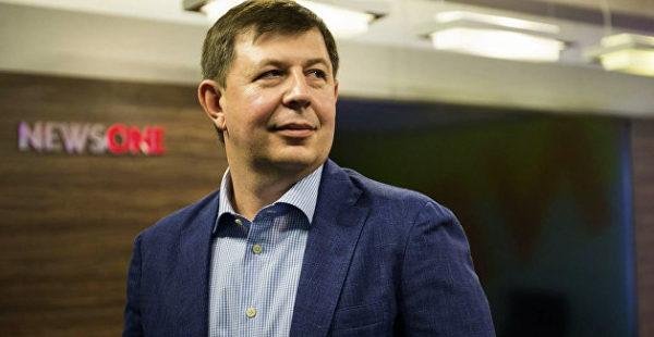 «Приложу все усилия»: Тарас Козак пообещал отправить Данилова в тюрьму