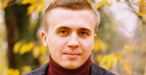 Украинский журналист пожаловался на слежку со стороны охраны Зеленского
