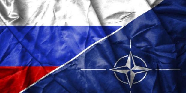 """В НАТО призвали """"не поддаваться соблазну"""" налаживания переговоров с Россией"""