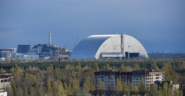 Украинская прокуратура конфисковала британский самогон из Чернобыля