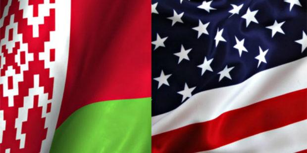 США объявили о санкциях для Белоруссии