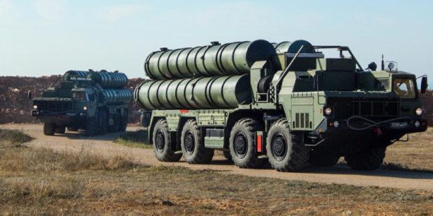"""""""Они знают что делать"""", - США предложили Турции замену С-400"""