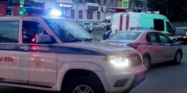 Устроивший стрельбу в Екатеринбурге признал свою вину