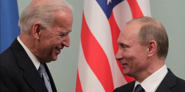 """Встречу с Путиным в США назвали """"жизненно важной"""""""