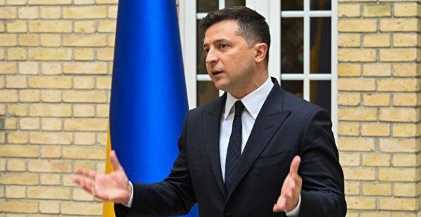 Зеленский призвал не бояться России и вступать в НАТО