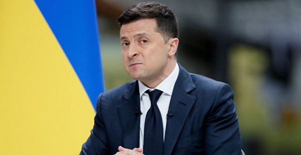 Заявления Зеленского похожи на попытку перезагрузки политической конструкции - Бизяев
