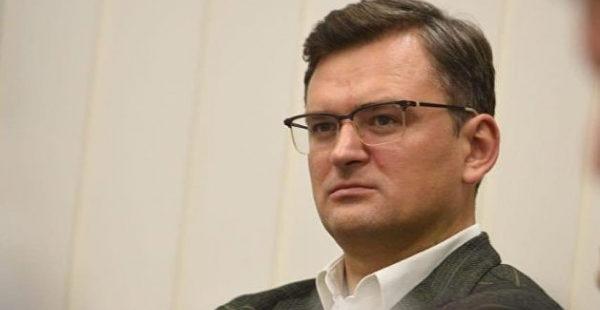 Глава МИД объяснил, почему Украина не отзывает посла из Белоруссии