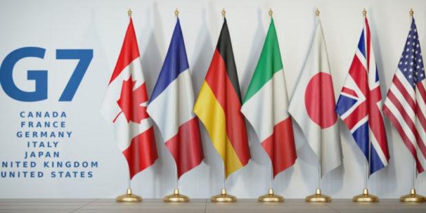 G7 выдвинула требование к Лукашенко