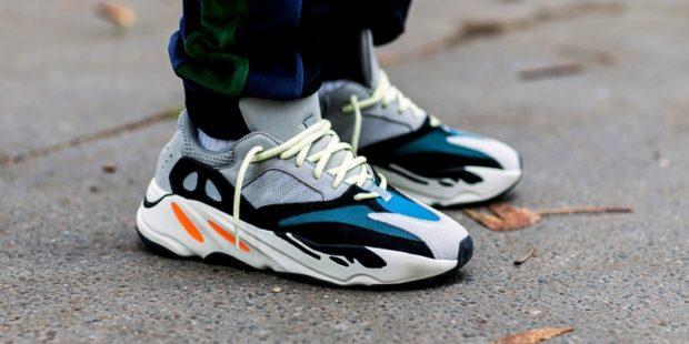 Чем хороши кроссовки Adidas Yeezy Boost 700