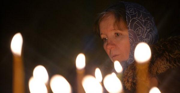 «Позорище!»: помощник украинского священника обокрал прихожан в Пасху