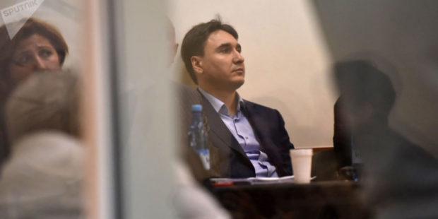 Армен Геворкян отверг предъявленное ему обвинение – адвокаты сообщили детали