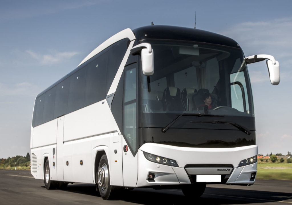 Покупка билетов на автобусные рейсы с ДаЕду